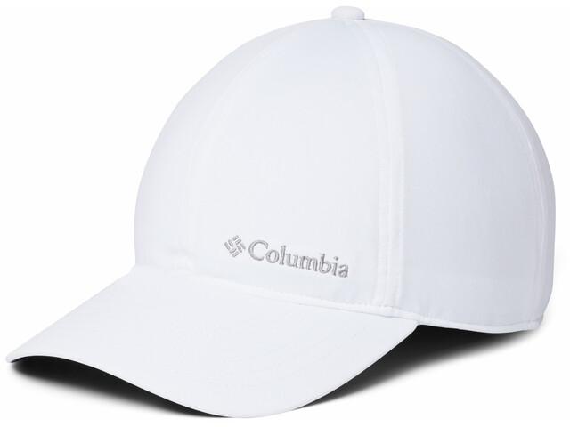 Columbia Coolhead II Ball Gorra, white